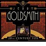 Jerry Goldsmith at 20th Century Fox