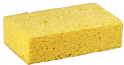 3M C41 Extra Large Commercial Sponge (Pack of 24) by 3M