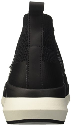 Bikkembergs Fighter 2094, Men's Slip On Black (Black 999)