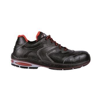 Cofra 19130-000.W42 Goaltender S1 P Chaussures de sécurité SRC Taille 42 Noir
