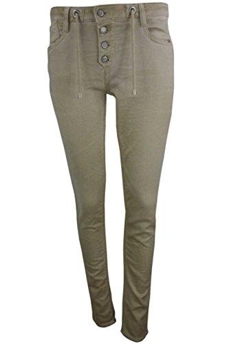 Jeans Cerises Temps Des 8097 Le Donna Raffia EZtS8Oqnw