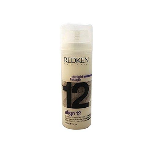 Unisex Redken Straight Lissage Align 12 Lotion 5 oz 1 pcs sku# 1773168MA