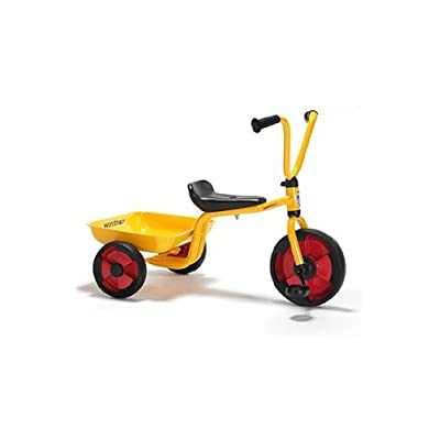 Winther Tricycle with Tray: Toys & Games