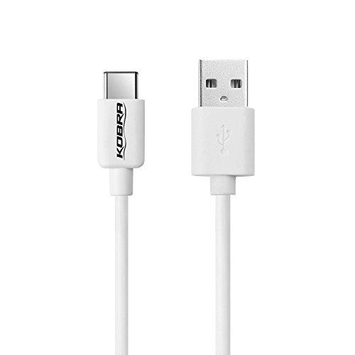 KOBRA USB C Cable MacBook Nexus