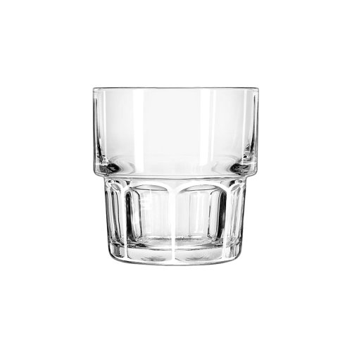 Libbey 15659 Stackable Gibraltar 9 Ounce Rocks Glass - 36 / CS by Libbey