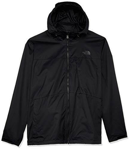 The North Face Men's Arrowood Triclimate Jacket TNF Black ()