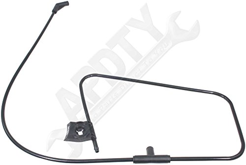 apdty-035361-windshield-washer-feed-hose-tube-goes-from-shock-tower-to-hood-nozzle-fits-1996-2005-me