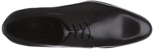 Hugo C-drespri 10187501 01 - Zapatos de cordones derby Hombre Negro - negro