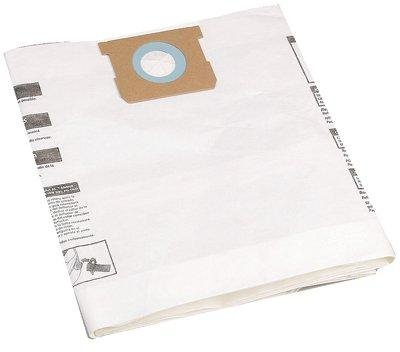Shop-Vac 90661 906-61 9066100 Disposable Collection Bags for 5-8 Gallon Vacs, 5 bags by Home & Appliances