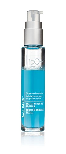 H2O+ Beauty  Face Oasis 24 Hydrating Booster, Moisturizer for Dry Skin, 0.85 Fluid (H2o Plus Oasis)