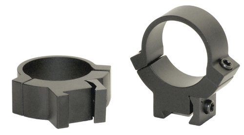 Warnex 40mm Mounts 722M Warnex 40mm Mounts.22 Caliber Rings, 1
