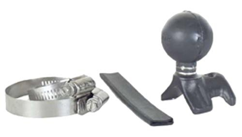 Strap Ram Mount Base (National Products RAM-108B Marine Ram Base with Ball And Strap)