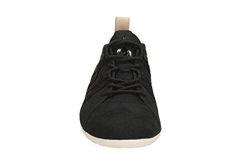 Clarks Sabah Trail, Sneaker donna Nero nero