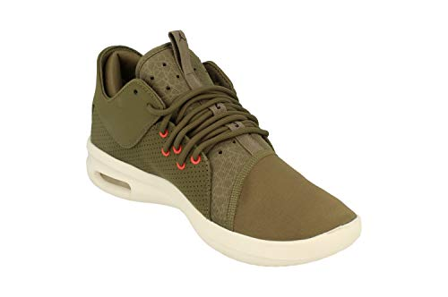 medium Black Class Uomo Air Scarpe S Fitness Jordan Olive First 205 Da Multicolore 14xnv