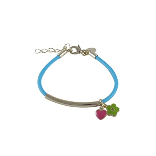 heart jelly bracelet - 7