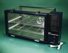 Auto Desiccator Cabinet, Horizontal, 120 VAC