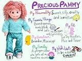 TY Beanie Bopper - PRECIOUS PAMMY