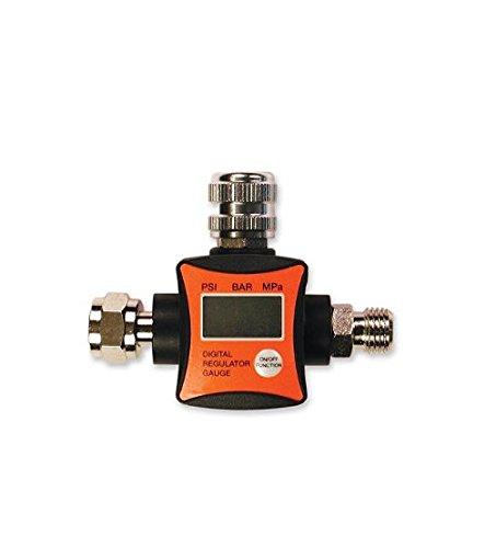 digital air pressure regulator - 7