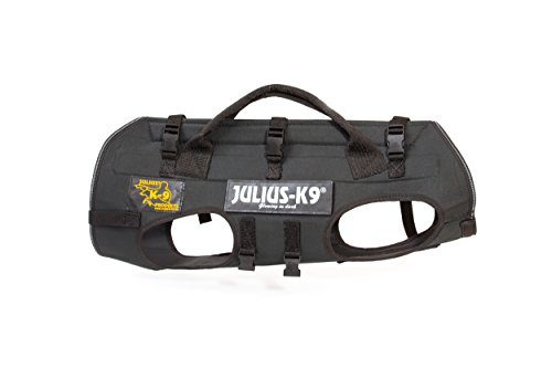JULIUS-K9 | Rappelling and Carrier Harness | Size: M | 2015 Model