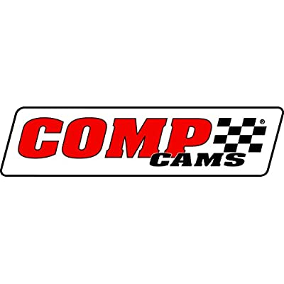 COMP Cams 11-235-3 Xtreme 4x4 218/226 Hydraulic Flat Cam for Chevrolet Big Block 396-454: Automotive
