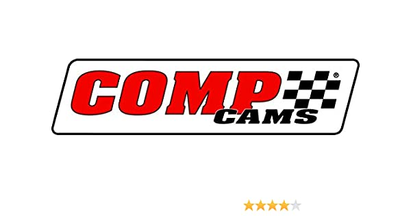 Competition Cams 4735 1.580 Spring Seat Cutter .560 Guide
