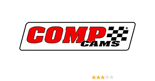COMP Cams 54-601-11 Mutha Thumpr 227//241 Hydraulic Roller Cam for GM LS GEN III//IV