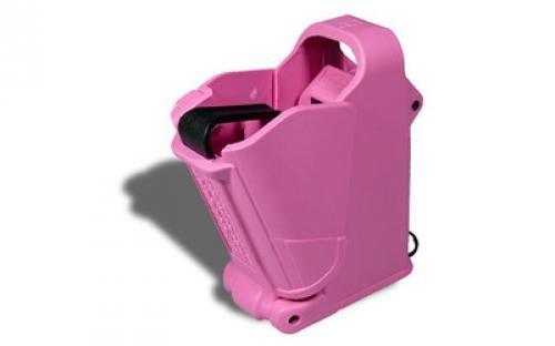 Maglula ltd. UpLula Magazine Loader/Unloader, Fits 9mm - 45 ACP UP60,Pink - Single Pack,