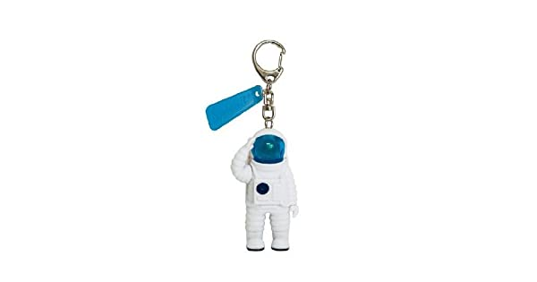 Amazon.com: S Planet/MR. yupychil astronauta Llavero Luz LED ...