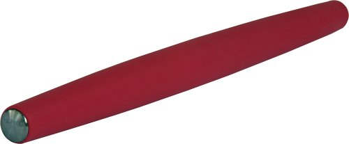 Head Chefs Sil-Pin 00261 French Rolling Pin, Red by Head Chefs