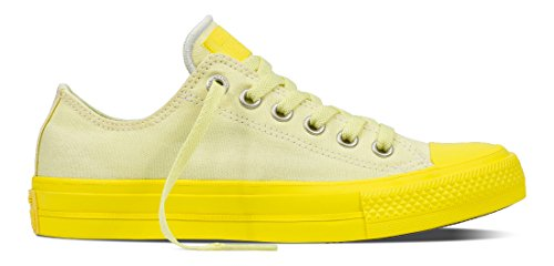 – Yellow Converse all Gelb Fresh II Chuck Star Fresh Adulto Sneaker Unisex Yellow Haze Taylor Lemon Sq0Sp
