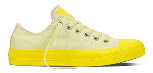 Converse All Star II Ox Calzado amarillo