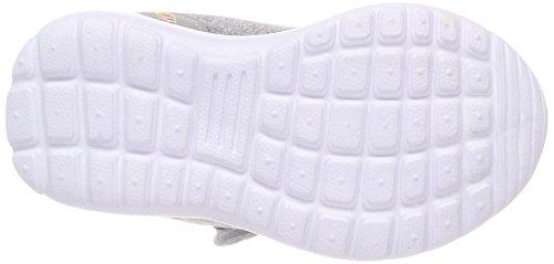 Niños Unisex Grau Grey Zapatillas vapor Kangaroos Citylite Pink Ev frost KCnIgFq