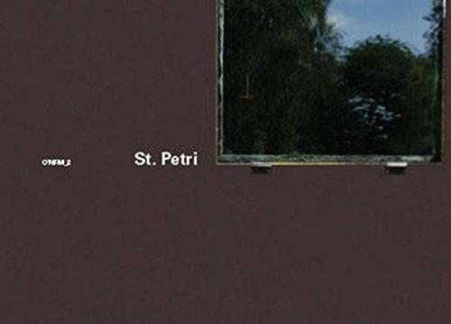 Sigurd Lewerentz: St. Petri: Church, Klippan 1962-66, O'NFM Vol. 2 (O'neil Ford Monograph)