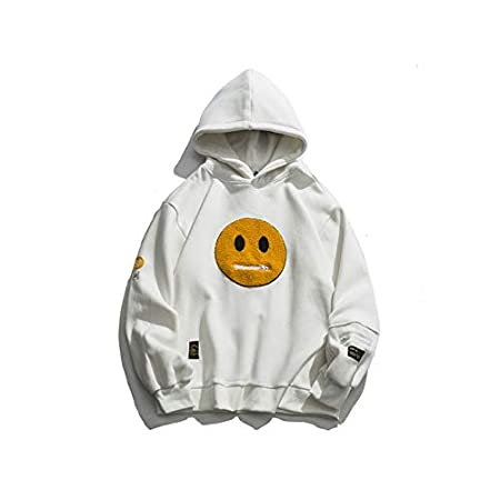 WSDMY //Sweatshirts Streetwear Poches pour Hommes////Casual Pullover /À Capuche Hauts