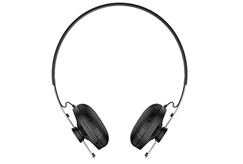 Sony SBH60 - Auriculares de diadema abiertos Bluetooth (control remoto integrado), negro