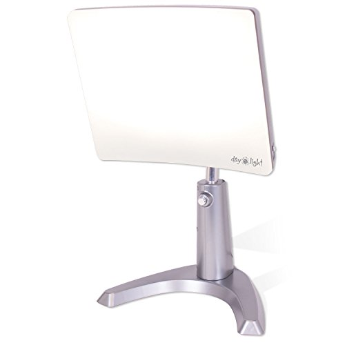Daylight Uv Lamps (Carex Health Brands Day-Light Classic Plus Bright Light Therapy)