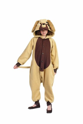 RG Costumes 40109 Funsies' Devin The Dog, Child Large/Size 12-14, Multicolor -
