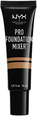 NYX Professional Makeup Pro Foundation Mixers - White, 21 g