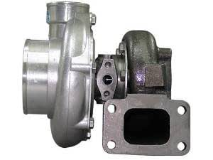 Ball Bearing GT35R GT35 Turbo Charger Turbocharger T3 Exhaust