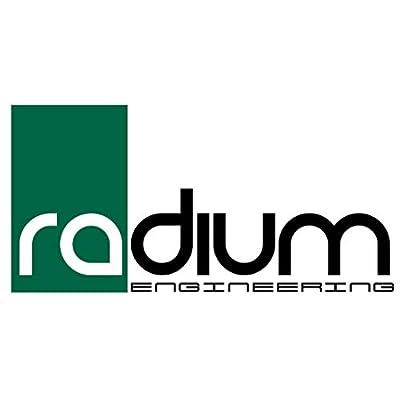 Radium Engineering PCV Baffle Plate Ecoboost OEM Configuration for 2013+ Ford Focus ST: Automotive