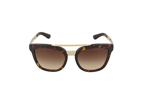 Marron amp; DG4269 Browngradient Sonnenbrille Gabbana Havana Dolce 8IqZq