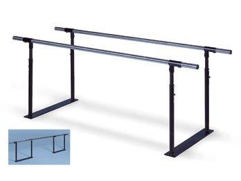 Hausmann Parallel Bar - Models 1319 Folding Parallel Bar