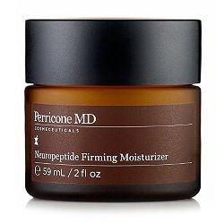 Neuropeptide Firming Moisturizer by Perricone MD for Unisex - 2 oz Moisturizer by Perricone MD