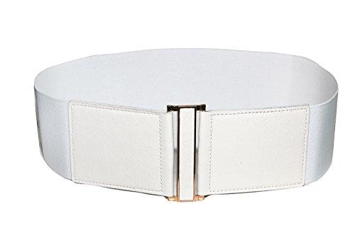 Ring Cinch Belt (Modeway Women's Leather 3