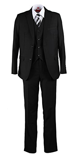 Boys Performance Suits - 2