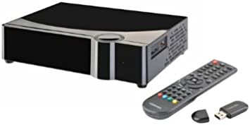 Toshiba Store TV - Disco Duro Multimedia de 2 TB (3,5) Color Negro: Amazon.es: Informática