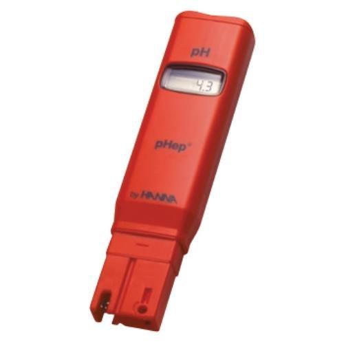 Hanna Instruments 716840 PHEP Tester (HI 98107)