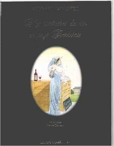 Lire en ligne Mes itinéraires du vin en pays bordelais, par bernard ginestet. aquarelles de pierre chaveau. pdf