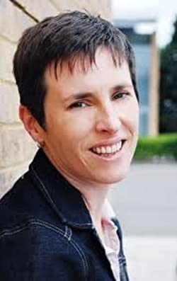 Kate Faulkner