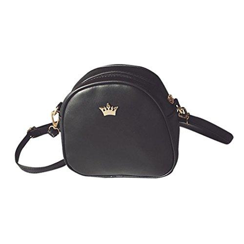 Crown Vintage Handbags - 1